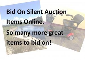 FB graphic silent auction no link